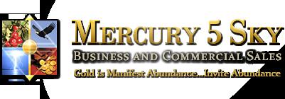Mercury 5 Sky
